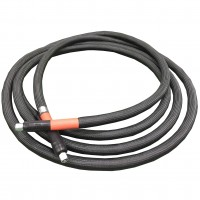 Heating hose